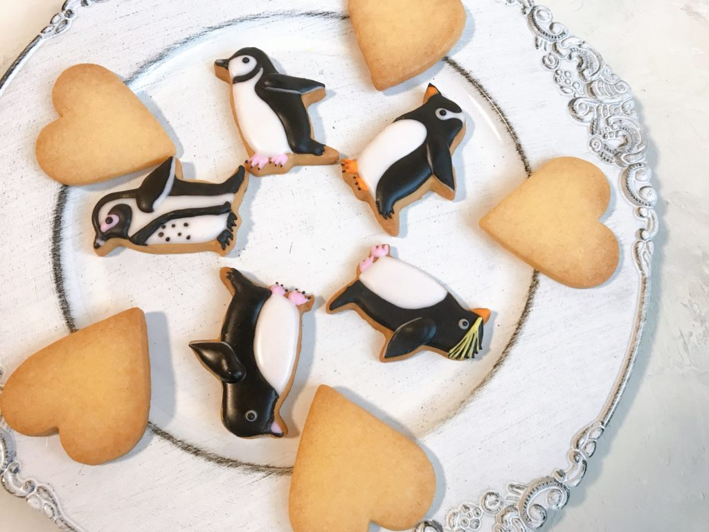 アイシングクッキー・お菓子におすすめ食用色素・色粉