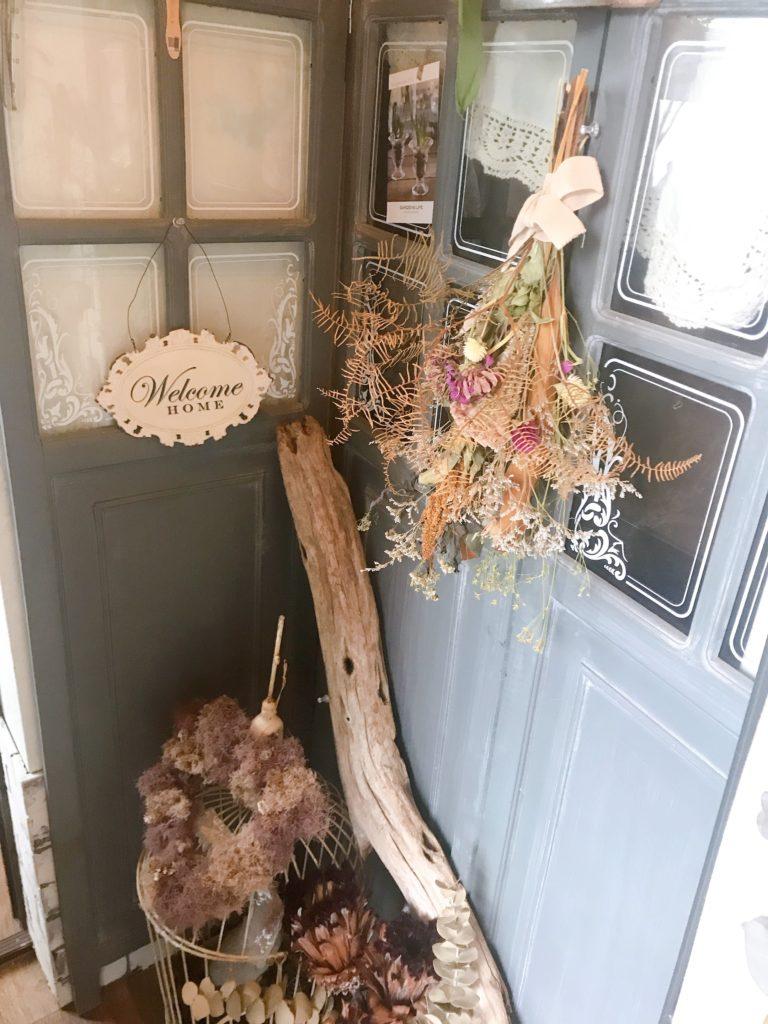 関西で手作り体験 八尾 花屋