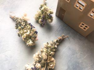 ドライフラワー 向く花・植物 オレガノケントビューティー