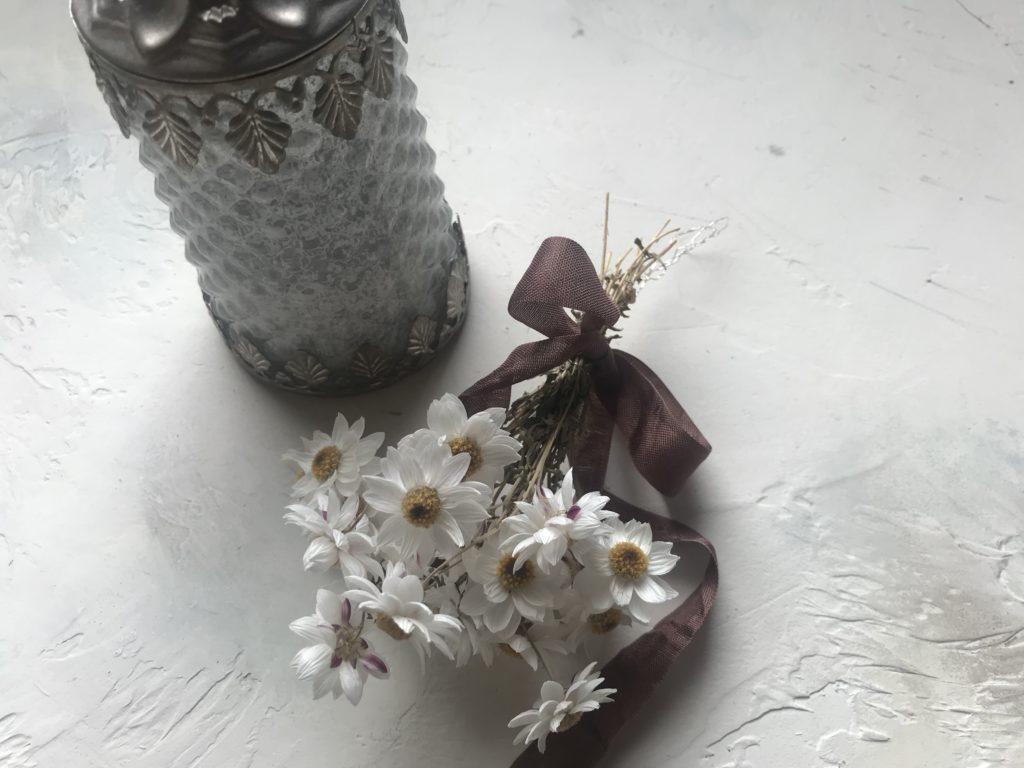 ドライフラワー 向く花・植物 花かんざし
